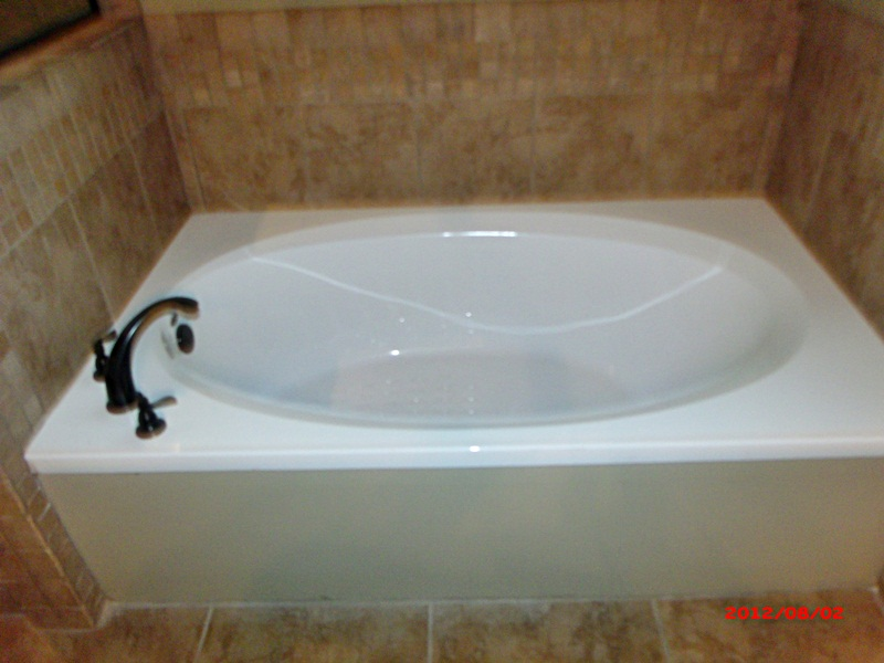 Pin garden tub dimensions mobile home pictures on pinterest for Garden tub dimensions